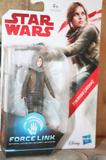 Jyn Erso Jedha Star Wars The Last Jedi Collection 2017