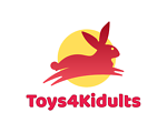 """Toys""""4""""Kidults"""