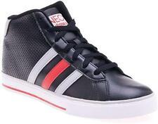 Adidas Neo Para Hombre Zapatillas Deportivas Activewear Ortholite Hi Top Calzado Deportivo Q26020