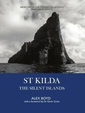 ST KILDA - THE SILENT ISLANDS