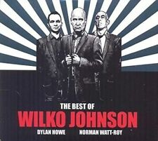 The Best of 2cd Set Wilko Johnson 0844493061304