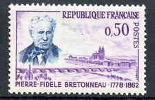 STAMP / TIMBRE FRANCE NEUF LUXE °° N° 1328 ** DOCTEUR PIERRE FIDELE BRETONNEAU