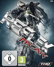 MX vs ATV reflex * todoterreno * Deutsch * estrenar