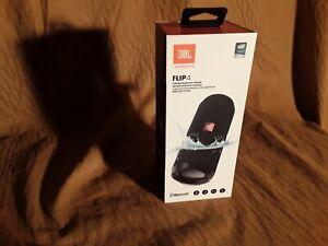 Flip4 JBL portable Bluetooth Speaker neu  im orig, Karton