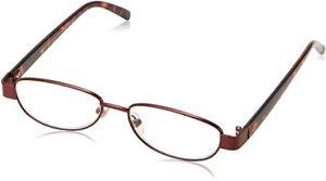 foster grant reading glasses Bridget Tortoiseshell +3.00. Free Case,