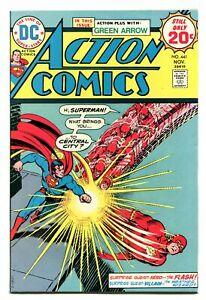 ACTION COMICS # 441