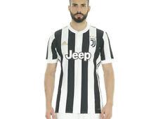 Adidas Juve H Jsy Maglietta Uomo Bianco/nero XL