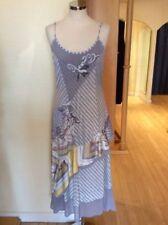 Summer/Beach Casual Striped Dresses for Women