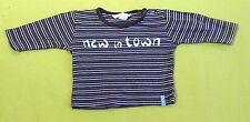 Gestreifte H&M Baby-T-Shirts & -Polos für Jungen