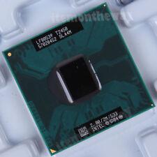 Original Intel Core Duo t2450 sla4m processeur 2 ghz dual-core 478 socle