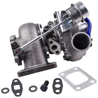 Turbocharger Fit for Nissan Skyline R32 R33 R34 RB25 RB20 2.0-2.5 bolt on Turbo