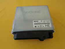 Steuergerät Einspritzanlage Calibra Vectra A 2.5 V6 ORIGINAL OPEL  6237335