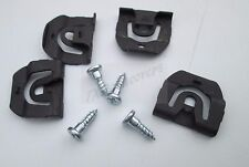 Chevy Impala SS 1965-1966 Windshield Reveal Moulding Clips