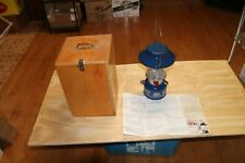 Vintage Coleman Easi-Lite lantern Model 331 Dated 2-77 Lot#968