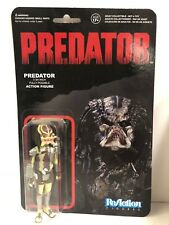 Figurine Open Mouth Predator - Reaction Figure Funko
