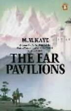 The Far Pavilions-ExLibrary