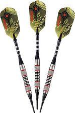 Viper Ranger Tungsten Soft Tip Dart Set 16g 21-2915-16 darts flights shafts tips