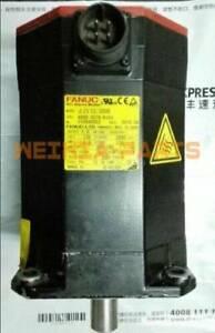 USED FANUC A06B-0078-B103 1.8KW SERVO MOTOR