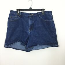 Riders Size 16 M Jean Shorts