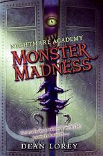 Monster Madness Nightmare Academy, No. 2