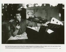 JEAN-CLAUDE VAN DAMME DOUBLE IMPACT 1991 VINTAGE PHOTO ORIGINAL #3