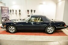 Jaguar XJS, 1987, v12 5.3, Cabrio - Convertible, LIKE NEW CAR !!!