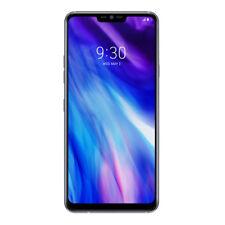 """[Au Stock] - LG G7 ThinQ (Dual Sim 4G/4G, 6.1"""", 4GB/64GB) - Platinum Grey"""