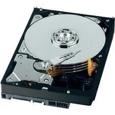 """Western Digital 2,5TB 3,5"""" 64MB WD25EZRS Caviar Green SATAII 2500GB Festplatte"""
