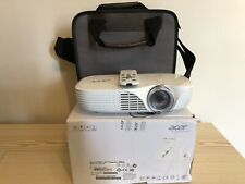 NEW Acer K138ST DLP 3D LED Mini Projector White <<NEW>>