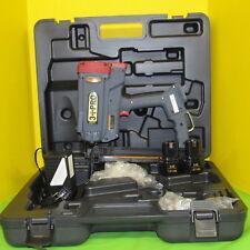 3PRO GSR40 Gas Powered CONCRETE PlNNER KIT Hilti Ramset New w/Case MAKE AN OFFER