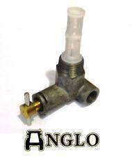 FORD 7810 7910 8000 8010 8200 8210 8530 8600 vintage in ottone rubinetto del carburante 81825099