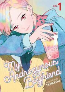 My Androgynous Boyfriend Vol. 1 [My Androgynous Boyfriend, 1] Tamekou LikeNew