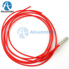 2PCS Reprap 12v 40W Ceramic Cartridge Wire Heater For Arduino 3D Printer
