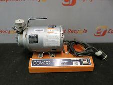 Gomco 402 Allied Healthcare Aspirator Vacuum Suction Medical Dental Pump