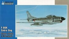 "SPECIAL HOBBY 1/48 North-American F-86K Sabre ""de l'OTAN All Weather FIGHTER"" # 48123"