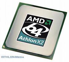 AMD ATHLON X2 5200 - AD5200OCK22GM - 2x 2.3GHZ - AM2+/AM3 - DUAL CORE CPU