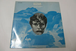 RARE SLEEVE! Ocean  – Give Tomorrow's Children One More Chance - Kamra Sutra