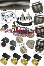 63-72 Chevy Truck C-10 Air Ride Suspension Kit