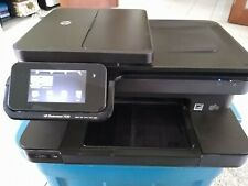 HP Photosmart 7520 All-In-One Inkjet Printer WI-FI or USB Cable