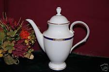 Lenox Royal Treasure Coffeepot NEW $307 with Tag