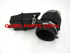 2009-2013 Nissan Murano Quest | Air Intake Duct OEM NEW Genuine 16576-1AA1A