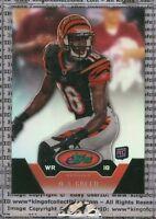 A.J. GREEN 2011 eTopps #3 Cincinnati Bengals ROOKIE CARD /999 IN HAND Georgia AJ