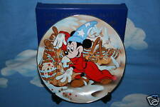 FANTASIA  PLATE BY KENLEY NEW BOXED 1ST ISSUE