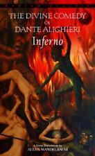 Inferno by Dante, Allen Mandelbaum (translator)