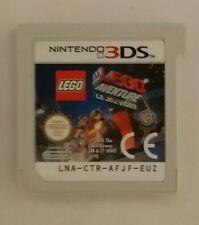 LEGO AVENTURE LE JEU VIDEO (CARTOUCHE SEUL) - NINTENDO 3DS - JEU FR