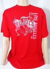 Los Angeles Angels Albert Pujols T-shirt Baseball MLB LA Anaheim XLarge New XL