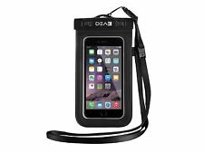 DEAK - Pouch Waterproof Underwater case cover for phone iphone samsung mobile