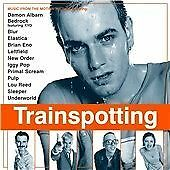Trainspotting [Original Soundtrack] (2016)