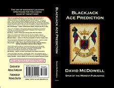Blackjack: Ace Prediction by David McDowell
