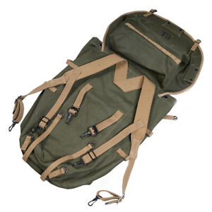 US Army Type M1943 bag Field pack Comprehensive training package